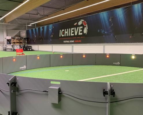 ichieve football dome